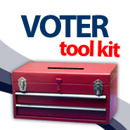 Voter Toolkit