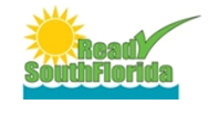 Ready South Florida logo