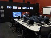 Picture of MDPSTI Command Post classroom