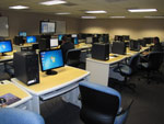Picture of Computer Lab
