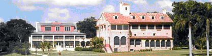 Deering Estate at Cutler