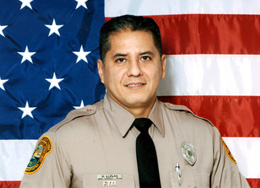 Distinguished Officer of the Month - February 2011
