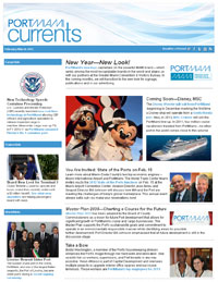 February/March 2012 Currents