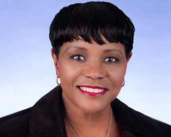 Miami-Dade County Commission Chairwoman Audrey M. Edmonson