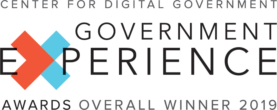 Government Experience Awards
